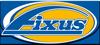 Fixus – Merkillisen reilu. Logo